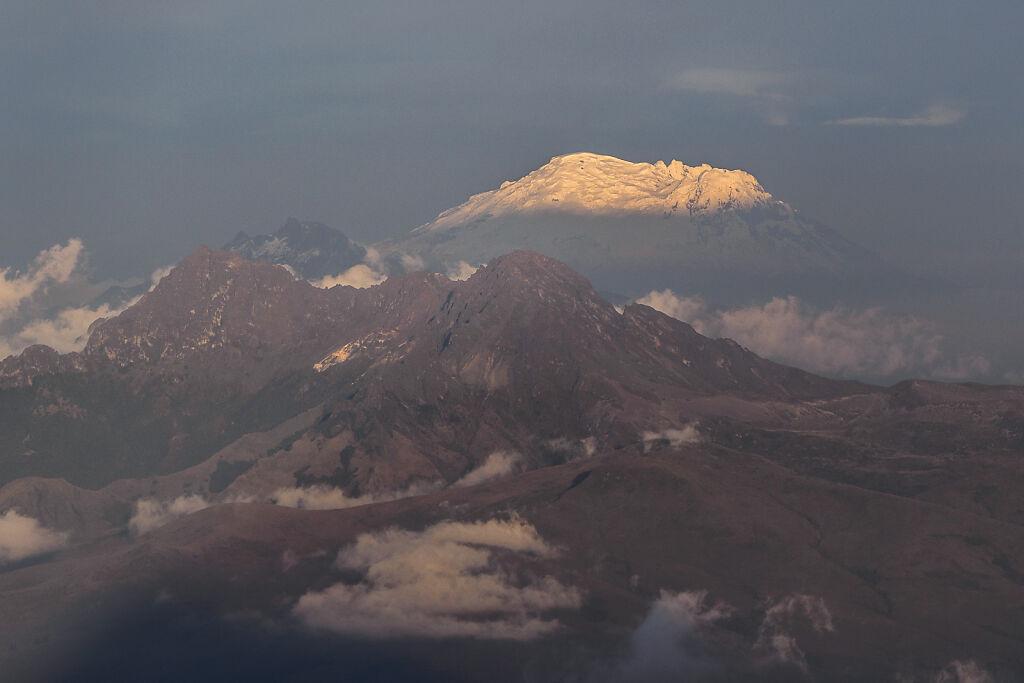Iliniza Norte